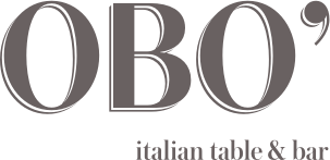 OBO Italian Table & Bar